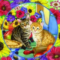 Kitten Friends