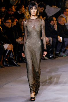 Marc Jacobs Fall 2013 // red carpet prediction: florence welch