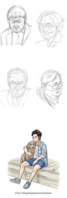 http://blog.ohmynews.com/overkwon/531389 오버권 아이패드 스케치 overkwon iPad sketch