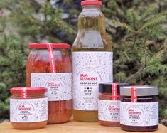 Chutney, Homemade, Wine, Drinks, Bottle, Gifts, Syrup, Drinking, Beverages