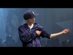 George Sampson Dancing on StreetDance 3D, great scene from this movie! love this dancer!