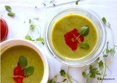 Jesienno-zimowa zupa oczyszczająca ciało-wzmacnia i dodaje energii