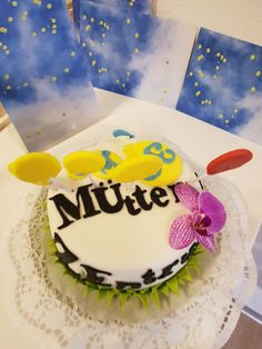 Birthday Cake, Desserts, Food, Kuchen, Tailgate Desserts, Deserts, Birthday Cakes, Essen, Postres