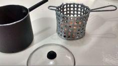 tutorial: miniature stove top deep fryer