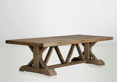 """Table """"Aix-en-Provence"""" 2"""