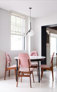Commercial Dining Room Furniture Awesome Interiors From Barcelonasalva López  Bliss  A Room To Dine Decorating Inspiration