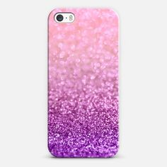 'Lilacs in the Snow'                                                                                                                                            iPhone case                                                                                                                                            .:JuSt*!N*cAsE:.