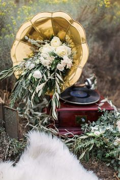 A Boho-Chic Styled Shoot In The Okanagan | Weddingbells