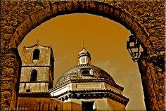 cappella santuario San Francesco di Paola Cs by emiliano_76, via Flickr #InvasioniDigitali il 26 aprile alle ore 15.30 Invasore: Viagando
