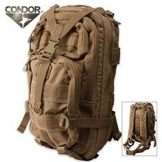 Condor Outdoor Compact Assault Pack