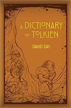 (Amazon) Tolkien: A Dictionary - R$44,75