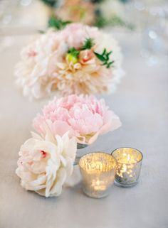 Say farewell to foggy votives and messy linens, use cooking spray as a candlestick cleaner. Spray the inside of a votive holder with a thin coating before dropping in a tea light. After the candle has burned down, the remaining wax will slip out.