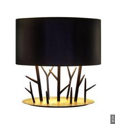 Lampe Jacinthe / eric robin