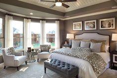 90 Comfortable Master Bedroom Decor Models For Your Home 5 ~ Top Home Design Master Room, Master Bedroom Design, Dream Bedroom, Home Bedroom, Bedroom Decor, Bedroom Ideas, Bedroom Designs, Bedroom Furniture, Master Bathroom