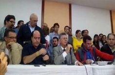 """Ramos Allup: """"Este Domingo Le Diremos Al País Donde Nació Maduro"""" - http://www.notiexpresscolor.com/2016/10/23/ramos-allup-este-domingo-le-diremos-al-pais-donde-nacio-maduro/"""
