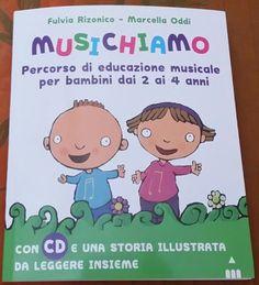 Libro Musichiamo