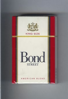 The Museum of Cigarette Packaging Leather Cigarette Case, Cigarette Box, Coffee And Books, Air France, Bond Street, Cigars, Royals, Museum, Packaging