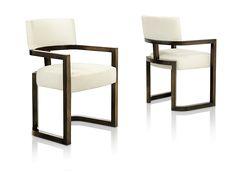 Tao Dining Chair | Hellman-Chang |