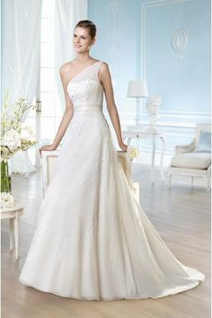 Robe de mariée St.Patrick Hadrian 2014