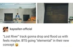 It's actually a movie that is sort of similar to bts'S concept theme they have going on. If you look at theories for bts'S Fire one of the channels talked about this