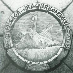 Saga de Ragnar Lodbrock – Saga de Ragnar Lodbrock – Descubre música en Last.fm