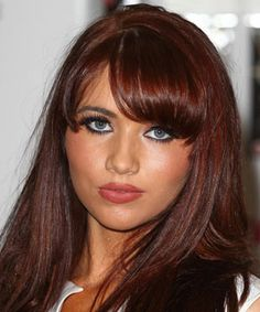 Has not used her brain since 1994, Amy Childs is literally just a pair of tits. The worst kind of aspirational role model. Vomit. 4/5 on the Scumbag Scale