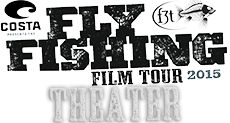 Fly Fishing Film Tour: 2014 Schedule.  Tickets are at Fishwest now, stop by to buy yours!