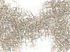urban planning art - Cerca con Google