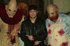 daron malakian. Love this picture