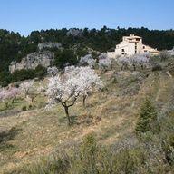 Mas de la Serra; Teruel, Eastern Spain