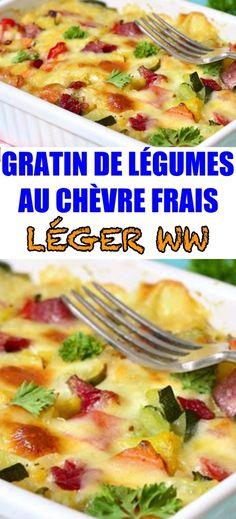 Weigth Watchers, Plats Weight Watchers, Whey Protein, Parfait, Quiche, Health Fitness, Nutrition, Tupperware, Cooking