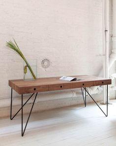 Quilombo Desk von Espasso