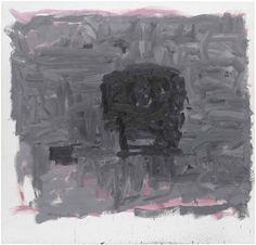 Philip Guston1957 – 1967 — List of works — Hauser & Wirth