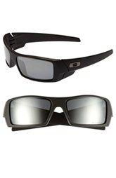 oakley mens blender sport non polarized sunglasses  buying oakley gascan 60mm polarized sunglasses deals immediately