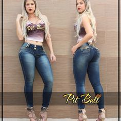 Brazilian Butt Lift Jeans Imported Jeans from Brazil. Stunning & Chic  The #…
