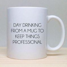 Funny coffee mugs - come shop our favorites