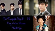 We discuss our favorite bad guys who we love to hate in Day 14 of the #30DayAsianDramaChallenge  https://dramaswithasideofkimchi.wordpress.com/2016/07/04/the-fangirls-day-14-30-day-asian-drama-challenge/