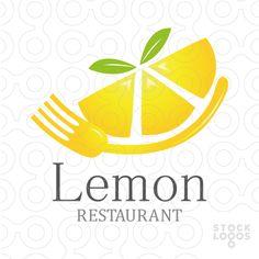 lemon logo - Google Search