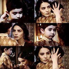 ,Little Mustafa