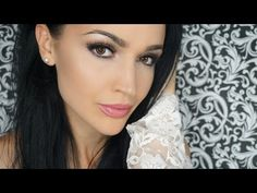 (82) Day to Night makeup tutorial, - YouTube