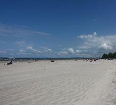 Wasaga Beach, Ontario, Canada - so many fun summers spent here