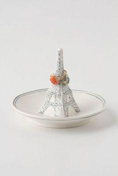 landmark ring dish...