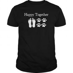 HAPPY TOGETHER. T-SHIRTS, HOODIES, SWEATSHIRT (19$ ==► Shopping Now)