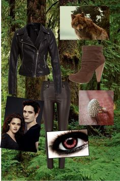 """""""Breaking Dawn Bella Cullen"""" by faithhang ❤ liked on Polyvore"""