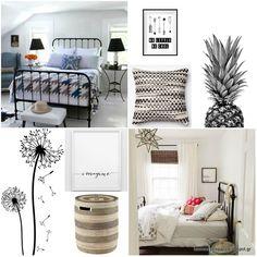 Μεταλλικά κρεβάτια διακοσμούν το υπνοδωμάτιο σας!
