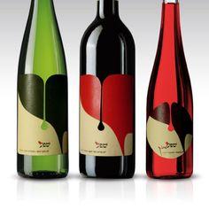 ワインデザイン ワインを引き立てる世界のボトル&ラベルデザイン
