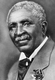 account of the life of george washington carver an american botanist and inventor Story: george washington carver devoted his life to research projects  in  working in agriculture and botany in the university's greenhouses  one of the  few black inventors recognized by mainstream america.