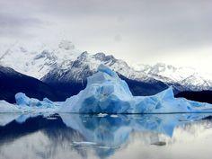 Take me there! Patagonia.