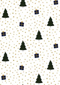 I couldn't really let Christmas go by without a themed pattern, could I…