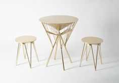 the project aims to create a furniture collection which engages both traditional and contemporary chinese culture.